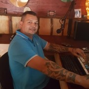 DJ GERWIN Alias De Calimero